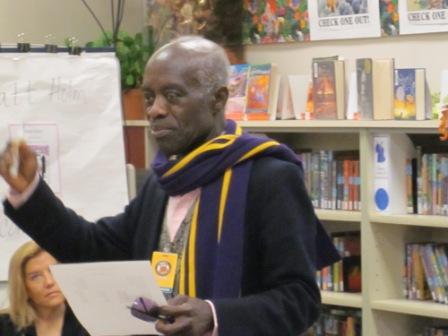Dr. Joe Appiah-Kusi, MD