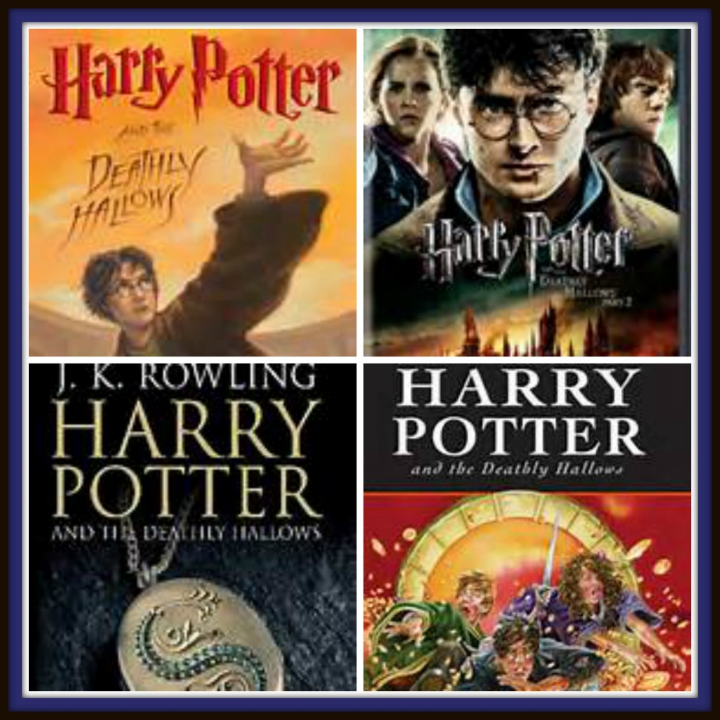 Harry Potter Book Movie Differences ~ List of my favourite harry potter movies civilized me