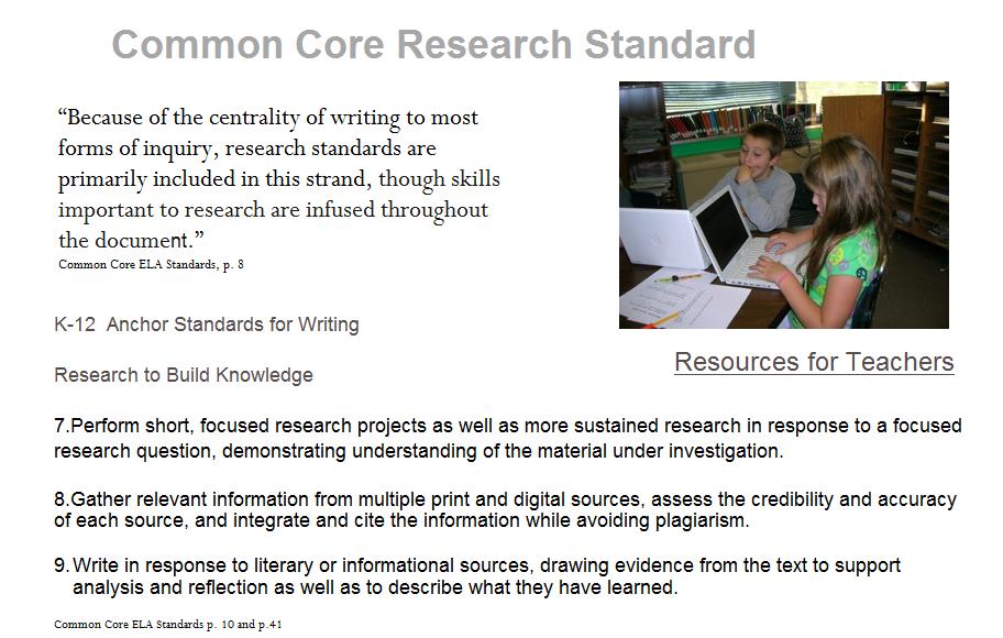 research standard pix