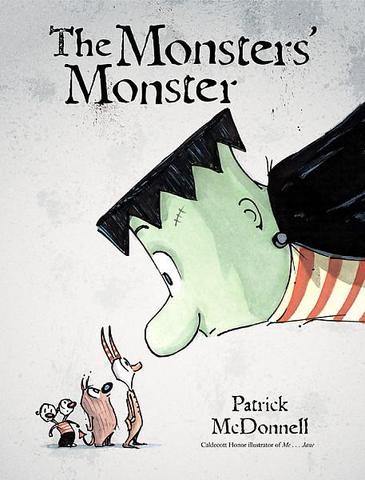 The Monster's Monster