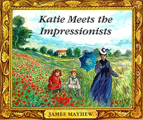 katie-meets-the-impressionists