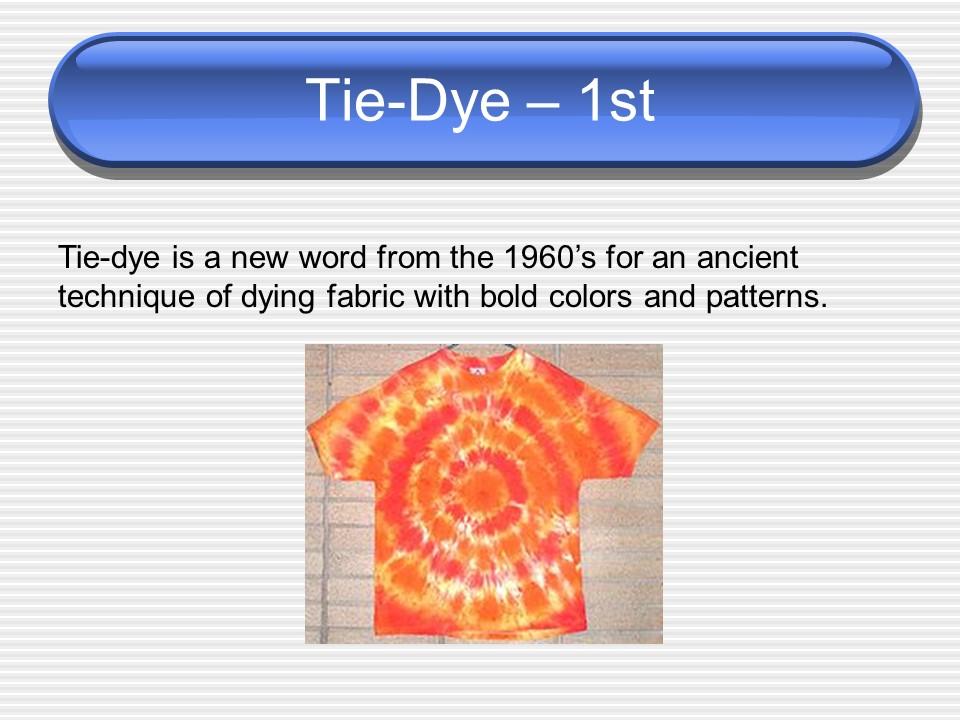 1st grade slide